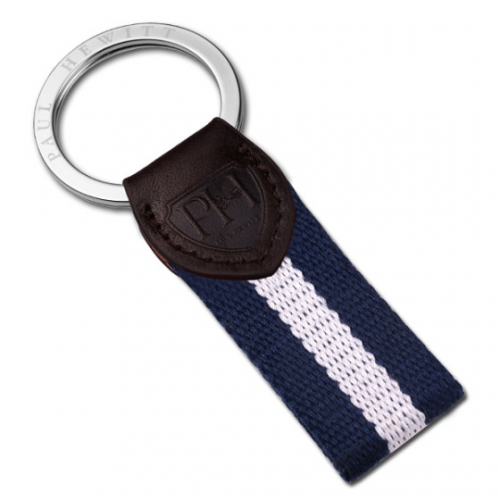 Key Fob (Blue_White)