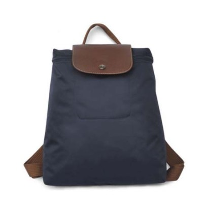 Yale Backpack (Navy)